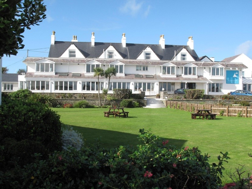 The Trearddur Hotel